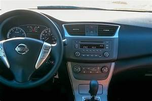 Nissan Sylphy Manual