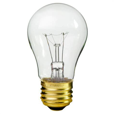 halco 6013 15 watt a15 appliance bulb