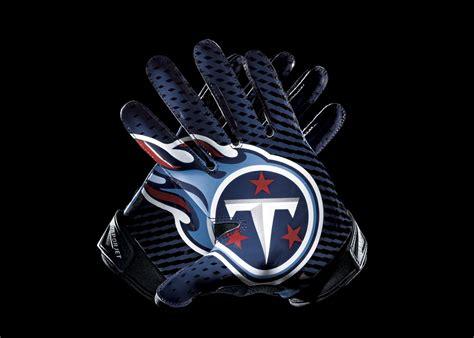 Tennessee Titans 2012 Nike Football Uniform