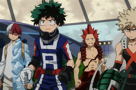 hero academia manga writer apologizes  japanese war