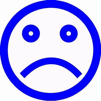 Sad Face Clipart Clip Frowny Faces Cartoon