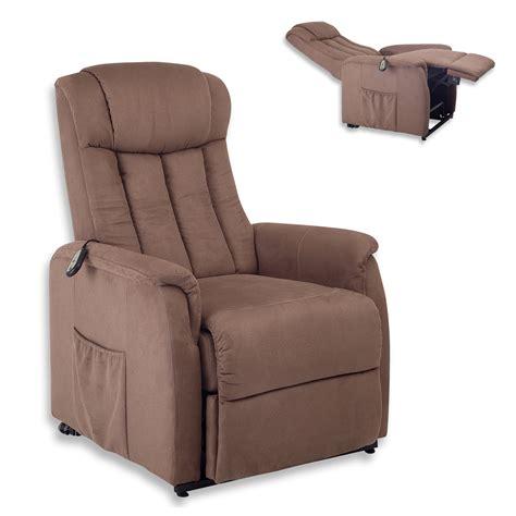 hukla fernsehsessel mit aufstehhilfe fernsehsessel braun motorisierte aufstehhilfe fernseh relaxsessel sessel hocker