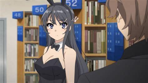 Rascal Does Not Dream Of Bunny Girl Senpai Season 2
