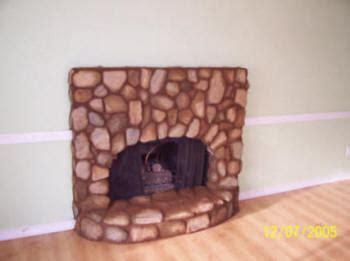 gastonia nc fireplace refacing stone tile