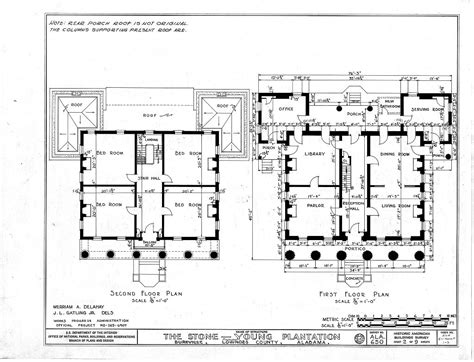 antebellum home plans historic home plans styles of architecture in