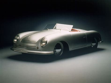 Porsche 356 Roadster 1 1948