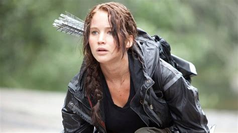 who is katniss named after the hunger games a review essay erin underwood