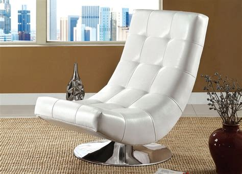 White Swivel Chairs For Living Room Home Exterior Makeover Bathrooms Designs Design Color Schemes Dining Room Ideas For Small Spaces Locking Cabinet Depot Total Exteriors Towel Warmer Table Decorating Pictures