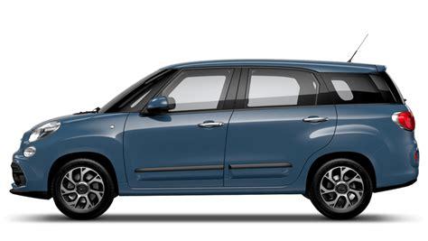 Fiat Wagon by Fiat 500l Wagon Motability
