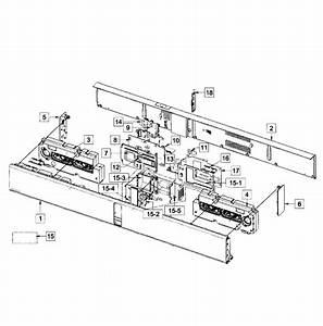Samsung Speaker Parts