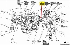 1998 Ford Mustang Engine Fan Wiring Diagrams  1998  Free