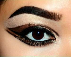 Information about ancient egyptian eye makeup tutorial at ...