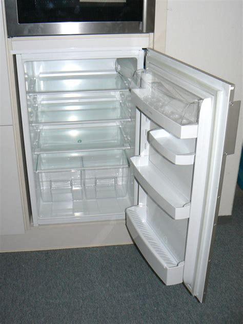 Küchenschrank Für Einbaukühlschrank by Dekorf 228 Higer Einbauk 252 Hlschrank G 252 Nstig Kaufen Geld