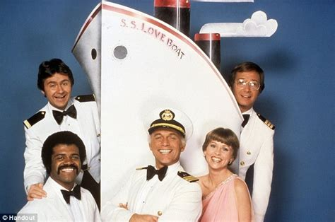 Did Gopher From Love Boat Died by Tragic Finale Two Dead From Toxic Gas As The Original