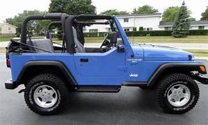 1997 Jeep Wrangler Tj Service Repair Manual  U2013 Service Repair Manual