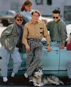 90er Outfit Herren : 1990 39 s men 39 s suits google search 90er mode 90er jahre mode und 80er style ~ Frokenaadalensverden.com Haus und Dekorationen