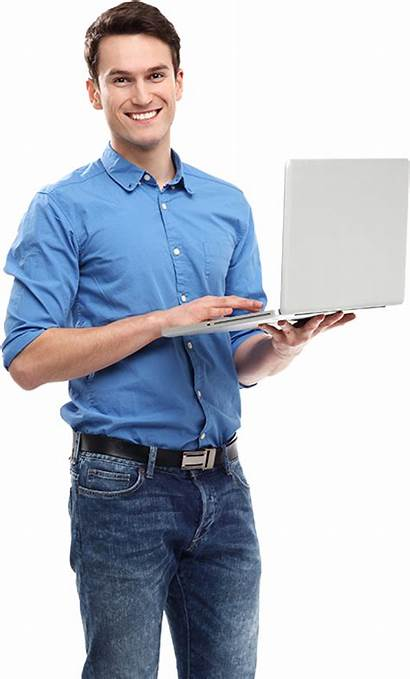 Support Internet Guy Reach Thank Broadband Business