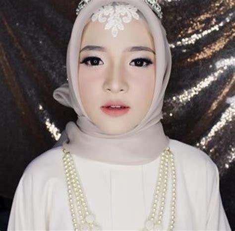 kumpulan foto nissa sabyan penyanyi gambus arab cantik