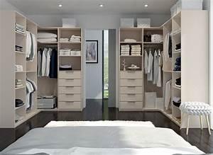 Amenagement Dressing Angle : am nagement dressing sur mesure sur mesure placards et ~ Premium-room.com Idées de Décoration