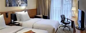 Fernseher über Bett : hampton berlin city west hotel in der n he des kurf rstendamms ~ Sanjose-hotels-ca.com Haus und Dekorationen