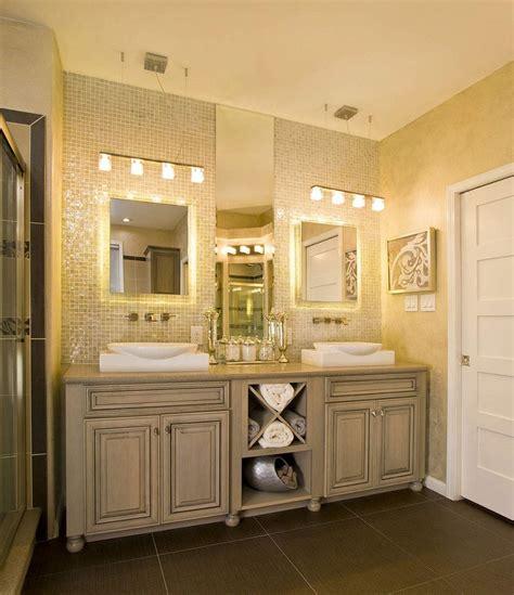 24 Stunning Luxury Bathroom Ideas For Hisandhers