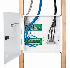 Residential Wiring Enclosures