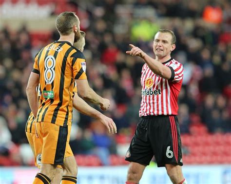 Lee Cattermole says Sunderland's youngsters have proven ...