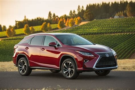 suv lexus lexus 39 sport utility vehicles and crossovers