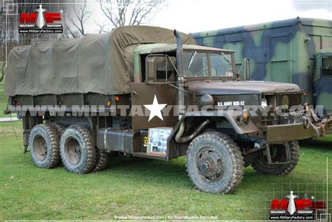 M35 Deuce And A Half by M35 G742 Deuce And A Half Multi Purpose Medium Class