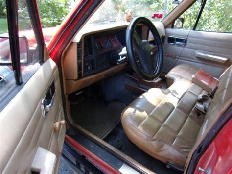1986 jeep comanche interior 1986 jeep comanche pickup 4x4 classic jeep comanche 1986