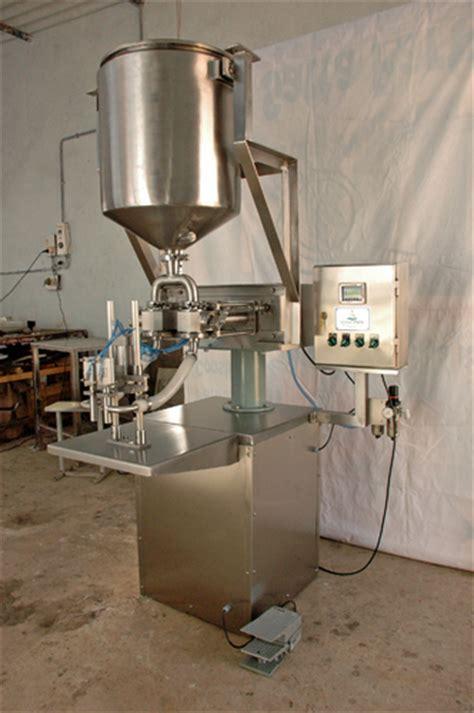 viscous fillers pickle high viscous liquid filling machine mmc pacific inline filling