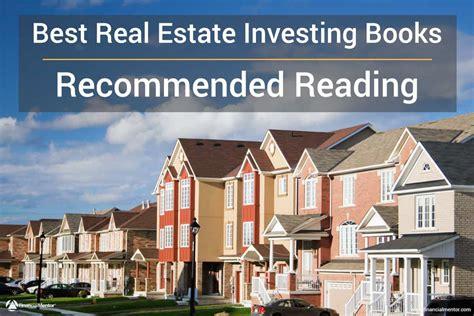 estate investing books read