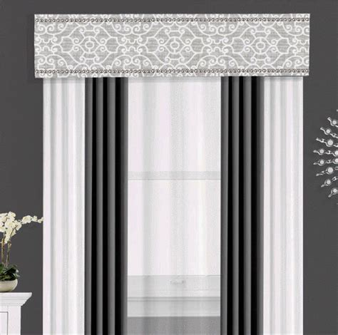 Box Valance For Sale by Custom Nailhead Cornice Board Pelmet Box Valance Window