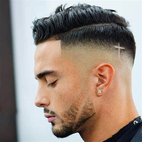How to remove the foil line in a skin fade. 50 Best Bald Fade Haircuts For Men (2020 Guide)