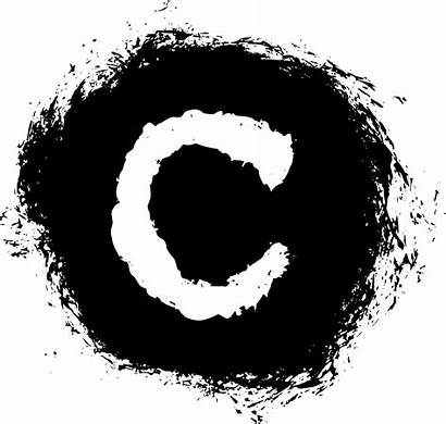 Symbol Copyright Grunge Transparent 1140 Px Onlygfx