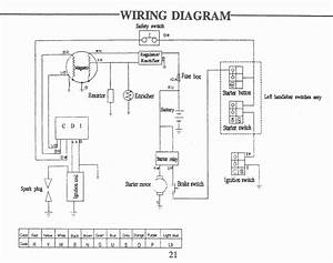 Western Plow Controller Wiring Diagram For 2970 16