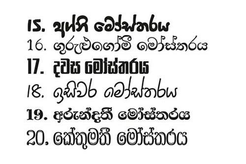 Agni sinhala font free download :: qatlinglopac