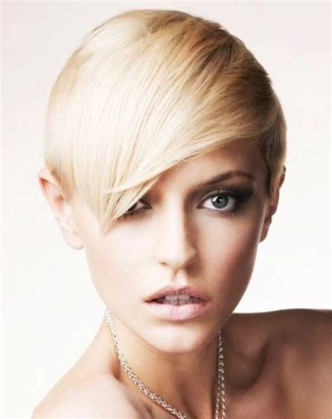 20 Easy Short Straight Hairstyles  Short Hairstyles 2017