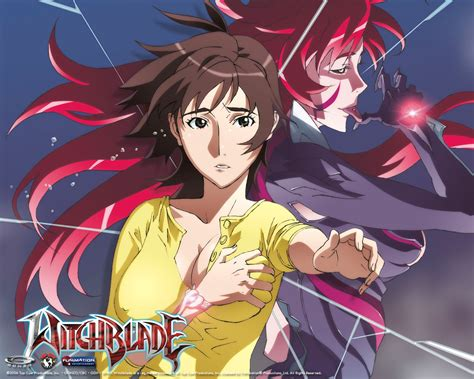 Witchblade Anime Wallpaper - witchblade anime wallpaper 1280x1024 wallpoper