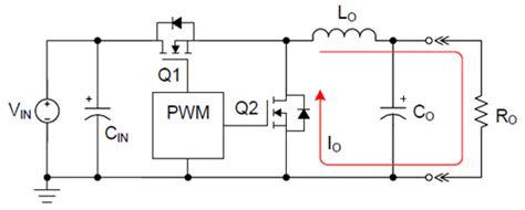 nonsynchronous buck converters higher efficiency digikey