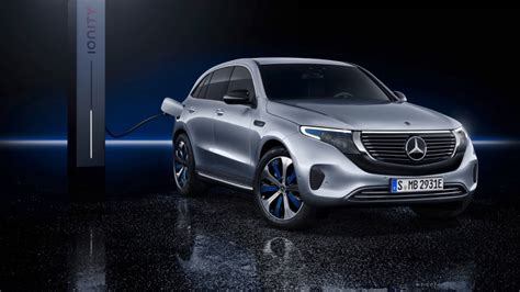 mercedes eqc  matic price  specifications ev