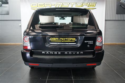 land rover port marly land rover rangr rover sport hse dga motors valenciennes marly