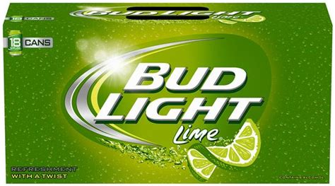 bud light lime ingredients bud light lime 18 pack hy vee aisles grocery