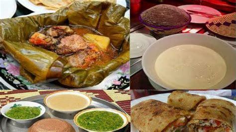 African Food  Ugandan Cuisine  Black Food Recipes
