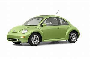 2003 Volkswagen New Beetle Reviews  Specs And Prices