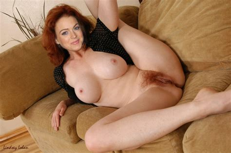 Lindsay Lohan Nude Fakes Pornhugocom