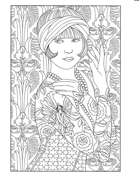 Creative Haven Body Art Tattoo Designs Coloring Book | Designs coloring books, Coloring books
