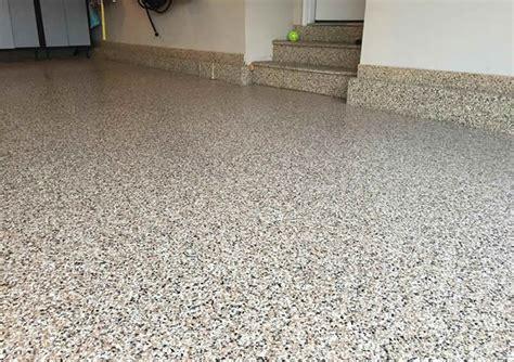 Garage Floor Coatings: Garage Floor Epoxy: Garage Floor Sealer