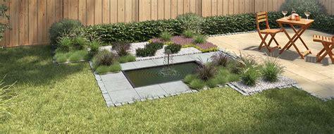 Gartenteich Mit Terrasse by Gartenteich Anlegen Obi Gartenplaner