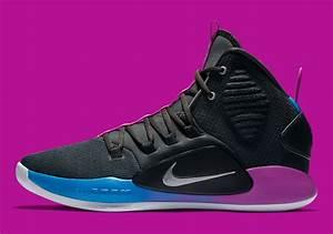 Nike Hyperdunk X Flight Huarache AO7893-002 | SneakerNews.com  Hyperdunk